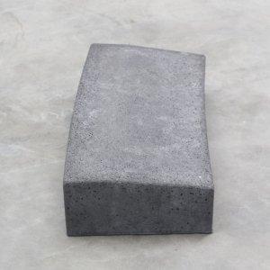 Plateau geleideband 100x12/40x15/18 + hulpstukken