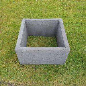 Boombak 100x100x60 zonder bodem